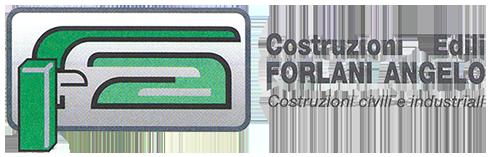 logo impresa forlani