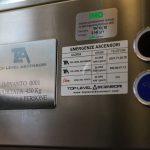 Assistenza impianto ascensore provincia di Varese