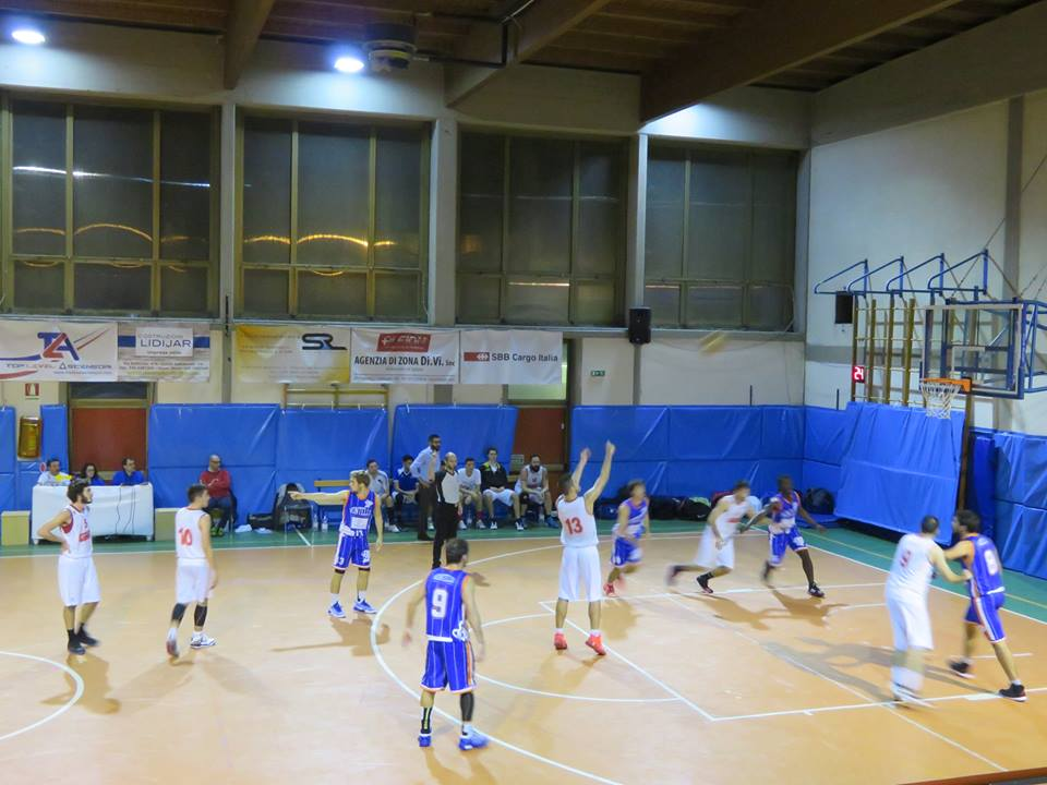 basket top level ascensori