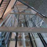 impianto elevatore top level ascensori