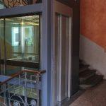 ascensore condominiale varese