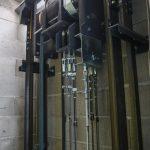 ingranaggi ascensore