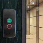 pulsantiera ascensore busto arsizio