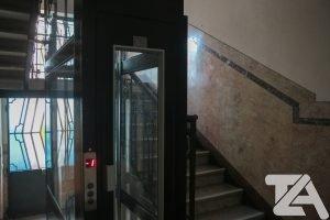 ascensore condominiale busto arsizio