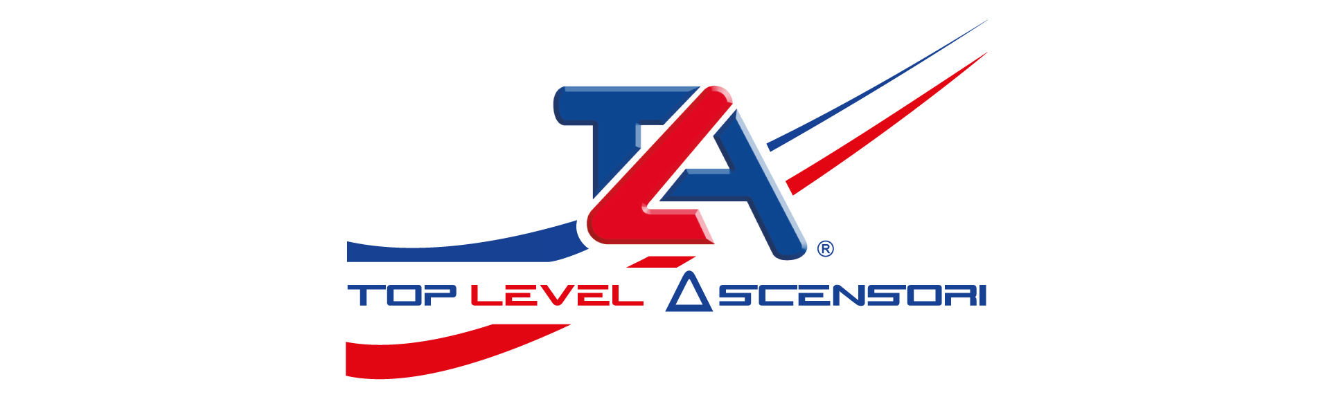 logo top level ascensori