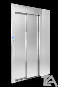 porte top level ascensori